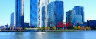 Long Island City em Nova York