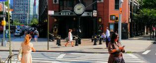 TriBeCa em Nova York