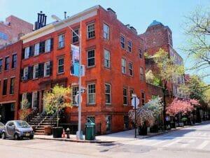 West Village em Nova York