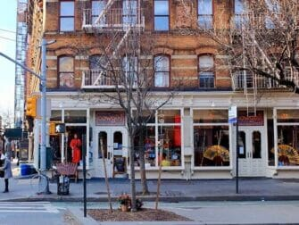 West Village em Nova York - Cowgirl