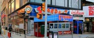 Restaurantes Temáticos em Nova York