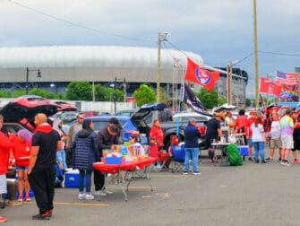 Estádio NY Red Bulls