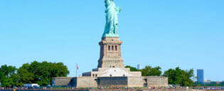 Passeio de barco Landmarks - Estátua da Liberdade