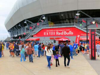 NY Red Bull Arena