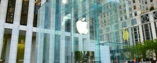 Apple Store em Nova York