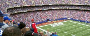 Giants futebol americano