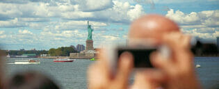 Fotografar em Nova York