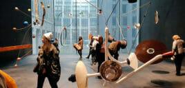 Entrada gratuita para o MoMA em Nova York