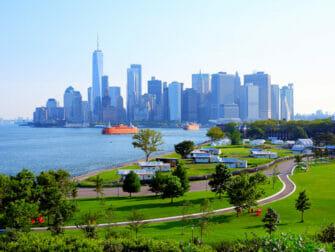 Governors Island em Nova York - 1WTC