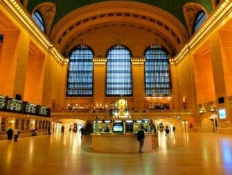 Grand Central Terminal - Relógio