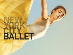 Ingressos para New York City Ballet