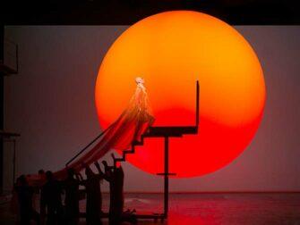 Ingressos para a Ópera em Nova York Akhnaten