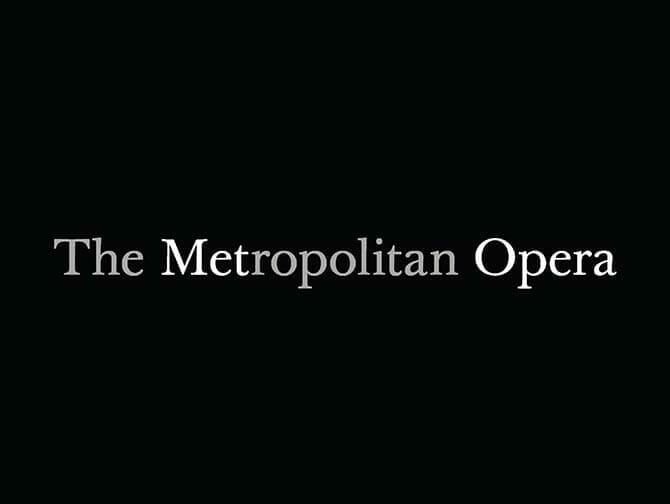 Ingressos para ópera em Nova York