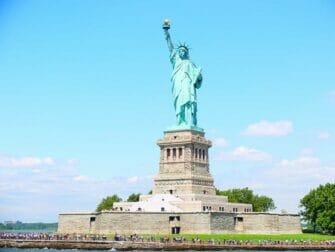 New York Pass - Estátua da Liberdade