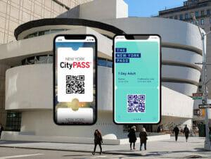 Diferença entre o New York CityPASS e o New York Pass