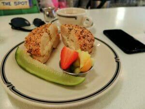 Os melhores cafés e bagel bars de Nova York