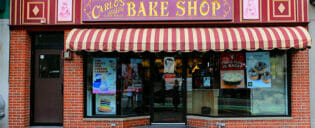 Carlo's Bakery 'Cake Boss' em Nova York