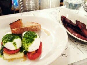 Restaurantes vegetarianos em Nova York