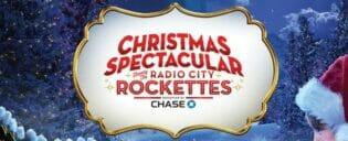 Ingressos para Radio City Christmas Spectacular em Nova York