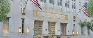 Waldorf-Astoria em Nova York