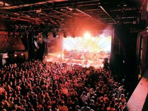 Calendário de shows em Nova York