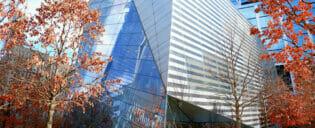 Museu 11 de Setembro em Nova York