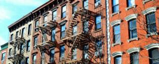 East Village em Nova York