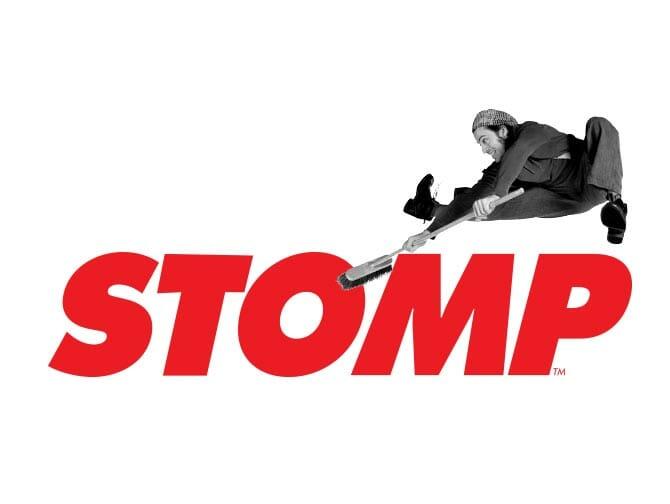 Ingressos para STOMP em Nova York