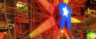 Toys R Us no Times Square