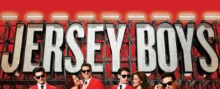 Ingressos para Jersey Boys em Nova York