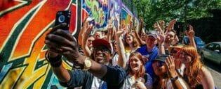 Hip-Hop em Nova York