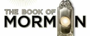 Ingressos para The Book of Mormon na Broadway