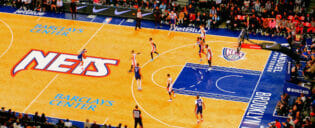 Ingressos para Brooklyn Nets