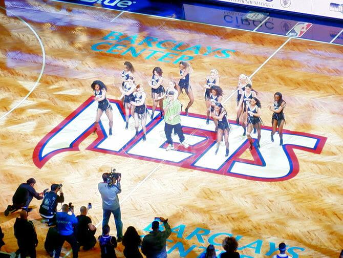 Ingressos para Brooklyn Nets - Show