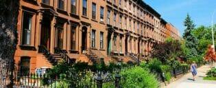 Excursão pelo Brooklyn em Nova York