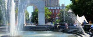 Excursão de TV e Filmes em Nova York