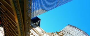 Excursão pela arquitetura de Nova York