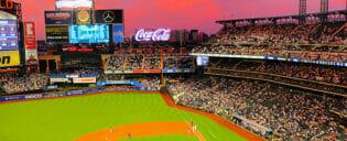 Ingressos para New York Mets