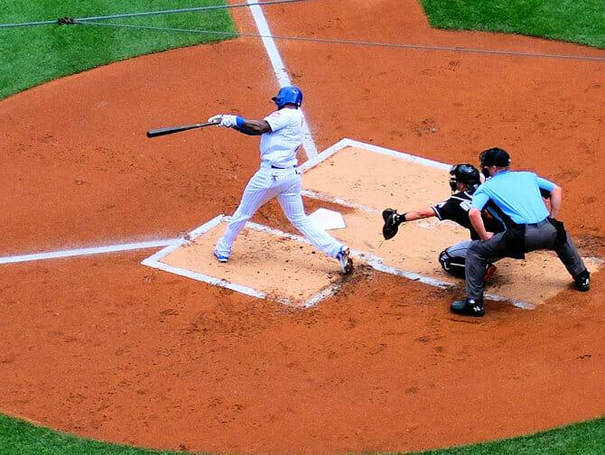 Ingressos para os New York Mets - Rebatedor
