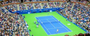Ingressos para o US Open Tennis