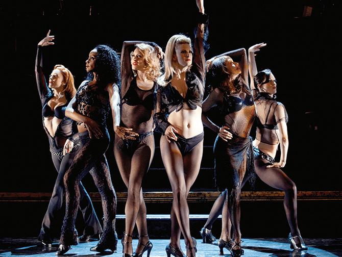 Ingressos para Chicago na Broadway - Assassinas
