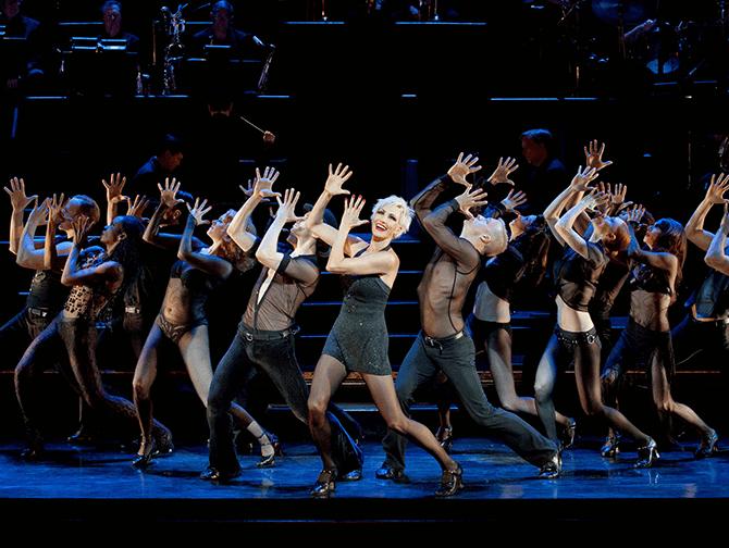 Ingressos para Chicago na Broadway - Velma
