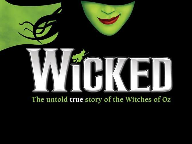 Ingressos para Wicked na Broadway