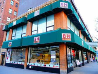 Eletrônicos e gadgets em Nova York - B&H Photo