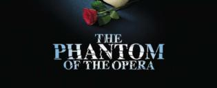 Ingressos para O Fantasma da Ópera na Broadway