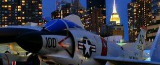Veterans Day em Nova York