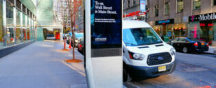 Wi-Fi gratuito em Nova York