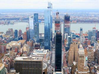 Trabalhar e Morar em Nova York - Apartamento para Alugar