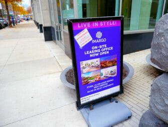 Trabalhar e Morar em Nova York - Apartamentos para Alugar