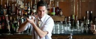 Bares Secretos de Nova York   Drinks